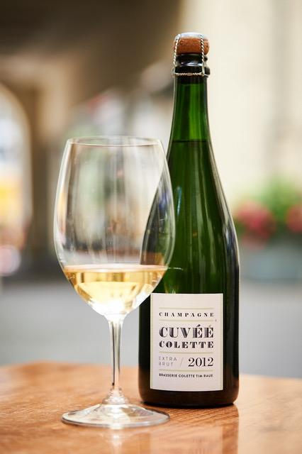 Champagner Launch Brasserie Colette_Credit Yves Sucksdorff_8