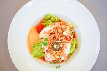 Fährhütte14 Rottach-Egern - innovative Desserts