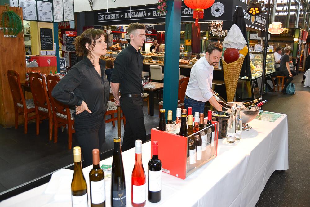 Great European Wines Festival by Vinho Verde 1