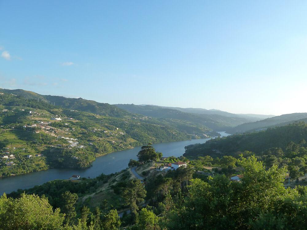 Vinho Verde Region in Portugal 2