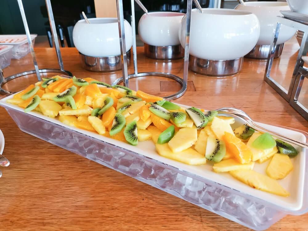 Parkhotel Bellevue & Spa Adelboden - Gourmet HP 2 Obst