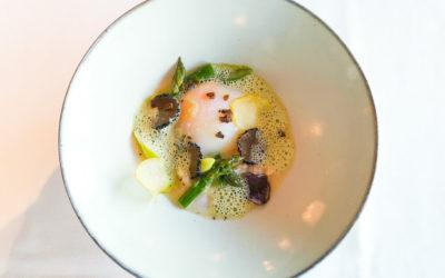 Parkhotel Bellevue & Spa Adelboden - Gourmet HP Gericht 1