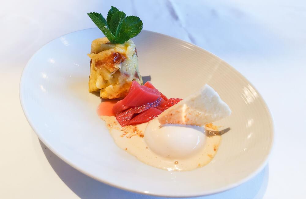 Parkhotel Bellevue & Spa Adelboden - Gourmet HP Gericht 4