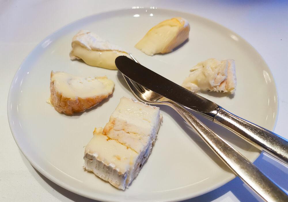 Parkhotel Bellevue & Spa Adelboden - Gourmet HP Gericht 5