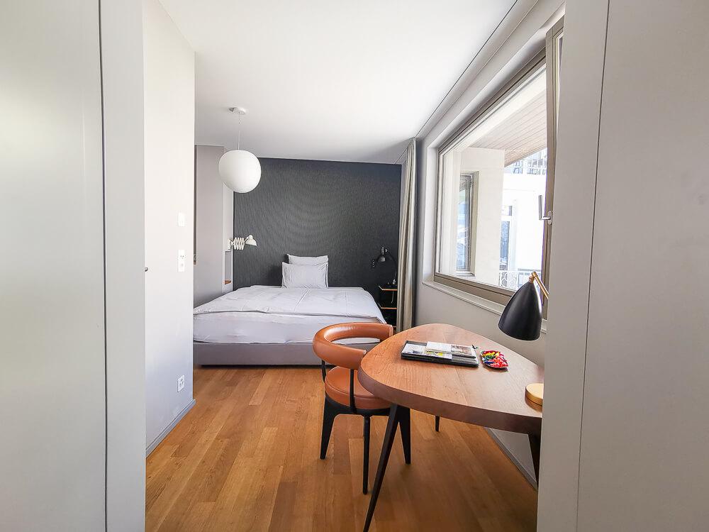 Parkhotel Bellevue & Spa Adelboden - Zimmer 2