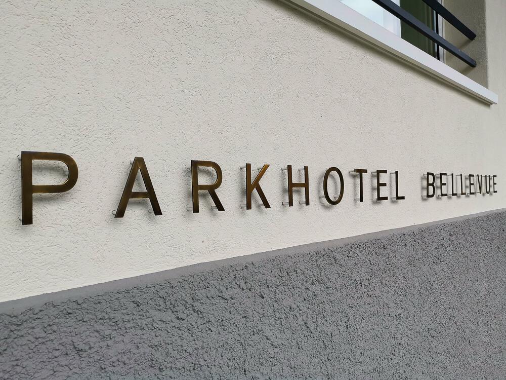 Parkhotel Bellevue & Spa Adelboden