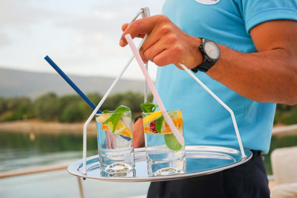 SCIC Sailing - Drinks inklusive