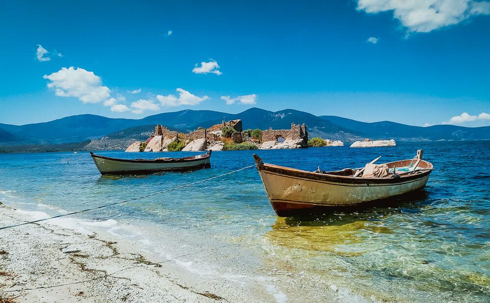 SCIC Sailing - grandiose Landschaften entlang der Küsten entdecken