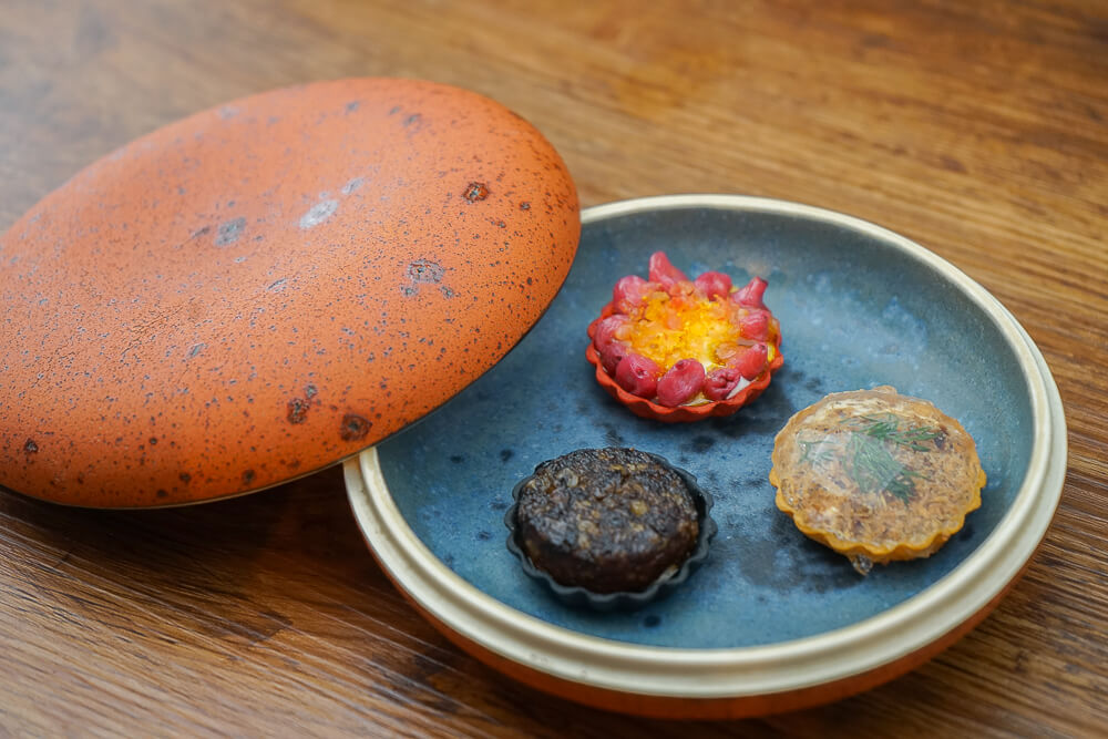 Ben Shewry – Kochshow auf der Chefsache 2019 2