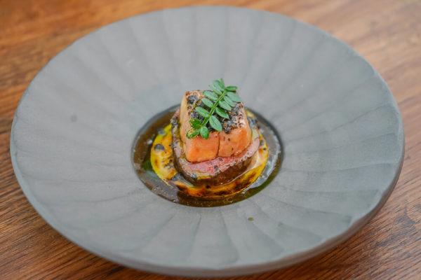 Bjorn Frantzen – Kochshow auf der Chefsache 2019 3