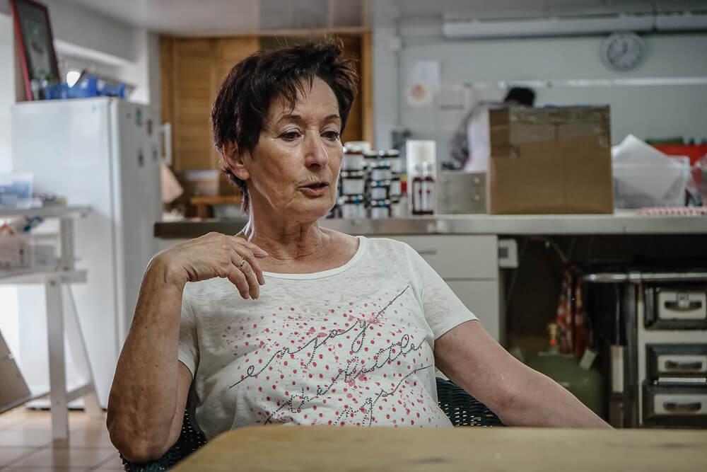 Christine Breyer von MaLis Delices