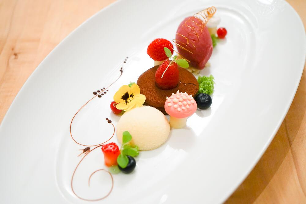 Hämmerles Restaurant - Dessert