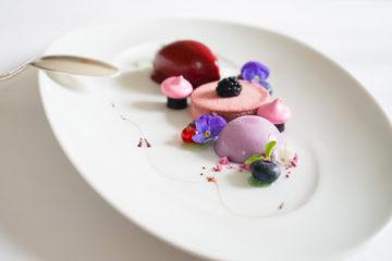 Hämmerles Restaurant - Kreative, stimmige Desserts