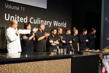 Jonny Boer – Kochshow auf der Chefsache 2019 8