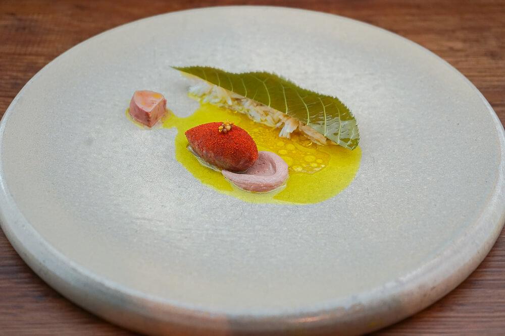 Jonny Boer – Kochshow auf der Chefsache 2019