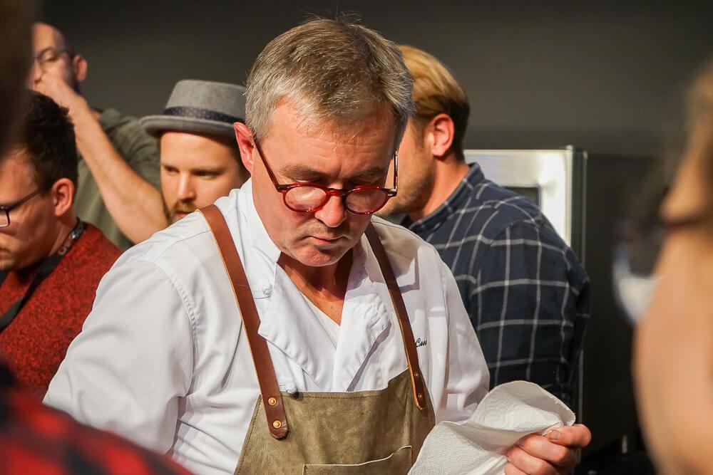 Max Stiegl - Chefsache 2019 in Düsseldorf 11
