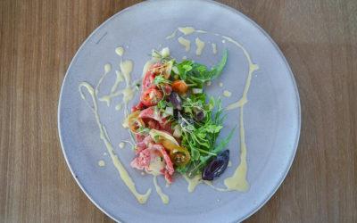 Grootbos Restaurant - fantastische Küche