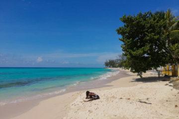 Strände der Karibik - einfach zauberhaft