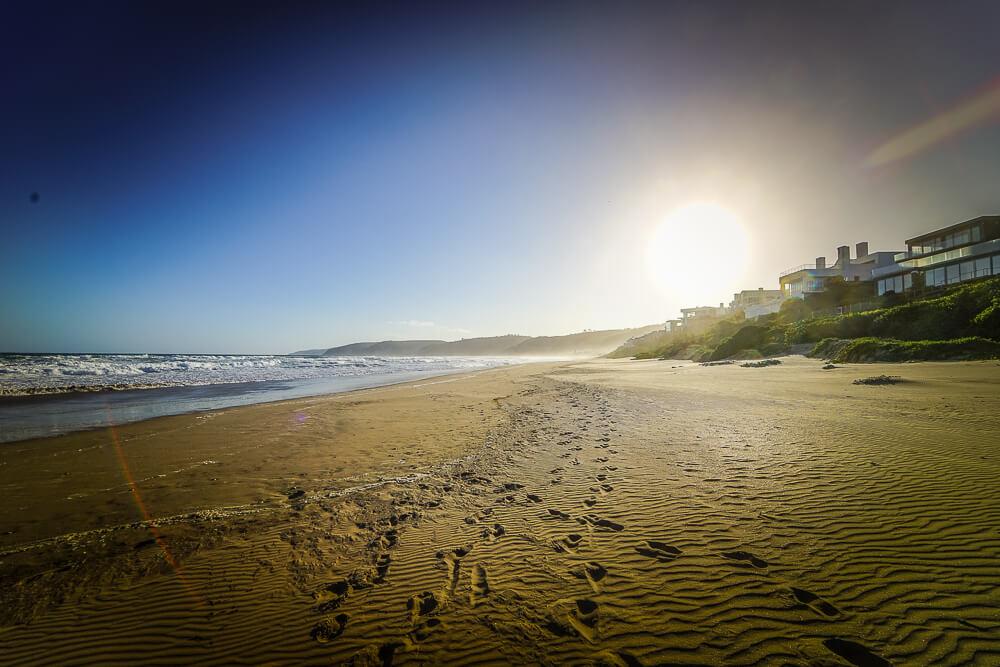 Strand in Wilderness - einfach bezaubernd
