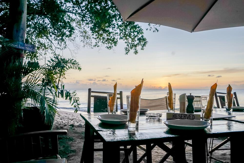 La Cabane, Barbados - T