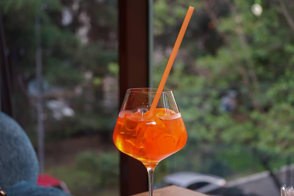 Po tihomu Gastrobar, Sochi - feine Cocktails