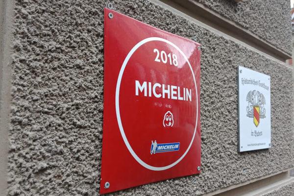 Colette by Tim Raue - Auch im Guide Michelin als Tipp