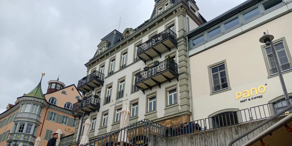 Colette by Tim Raue - Restaurant in Konstanz