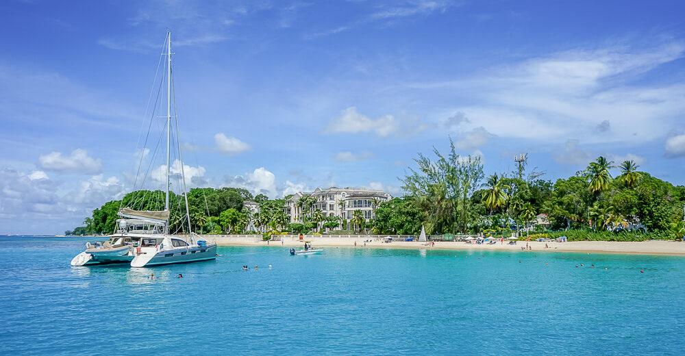 Cool Runnings, Barbados -Rihannas Haus?
