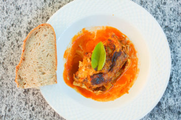 Lasagne Bolognese - einfach großartig