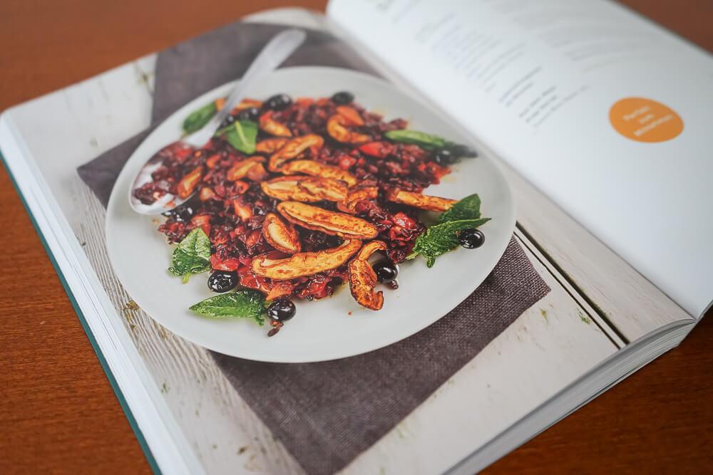 Essen ändert alles - gute Rezepte und Tipps