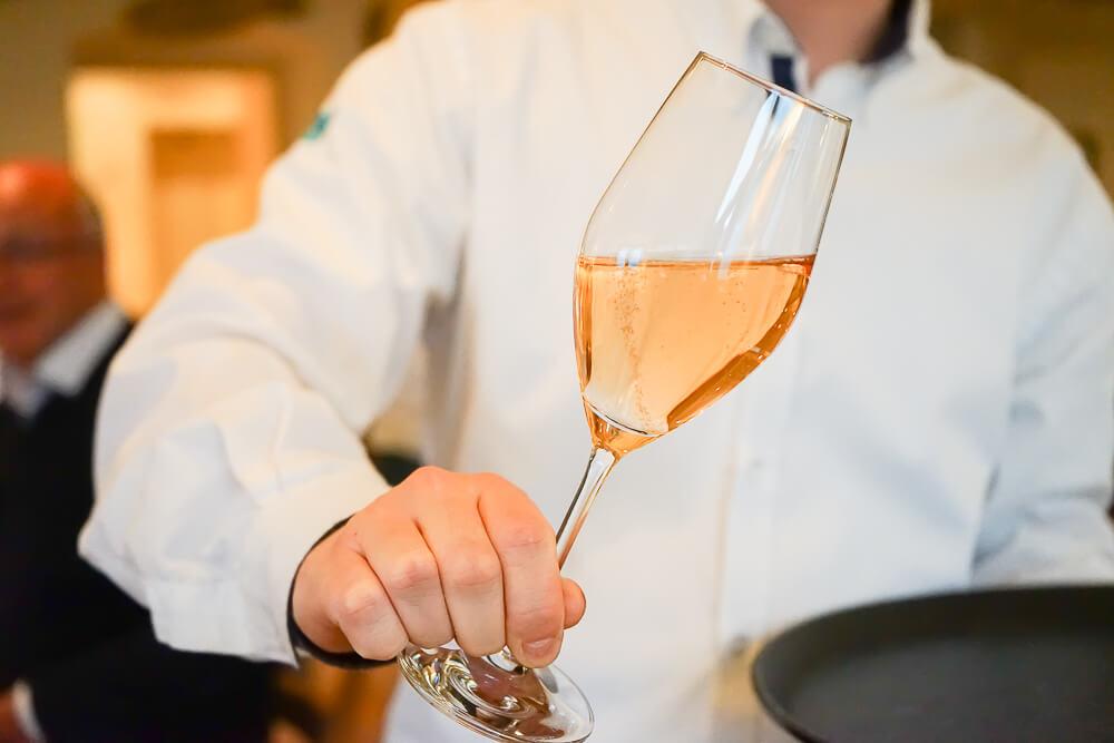 Die Welt von Dom Perignon - himmlischer Champagner