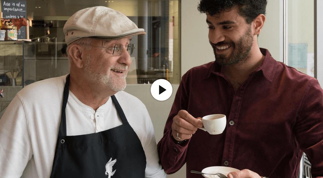 ZDF Mediathek Dokureihe: Leidenschaft, Alter! Ein