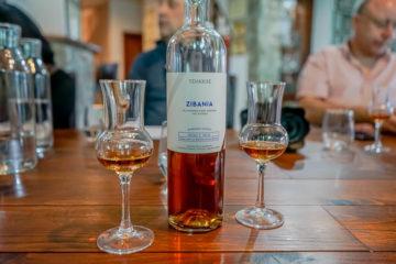 Tsiakkas Weingut Zypern - Zibania