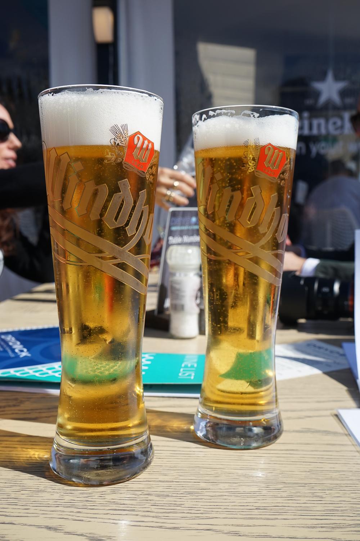 Dry Dock Knysna Restaurant - köstliches Bier