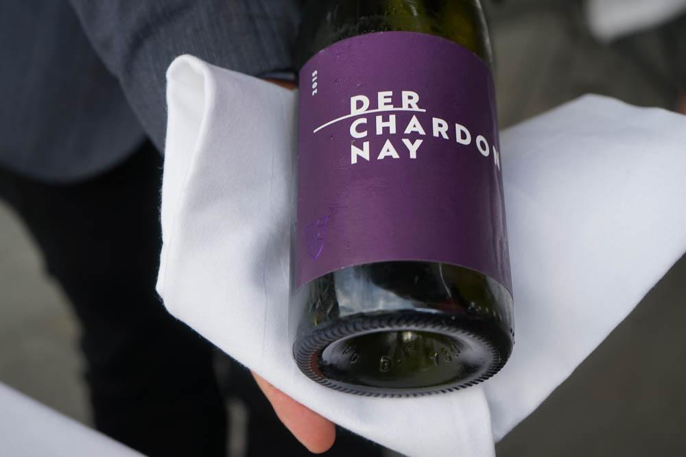 Hotel & Gasthaus Krone - DER Chardonnay
