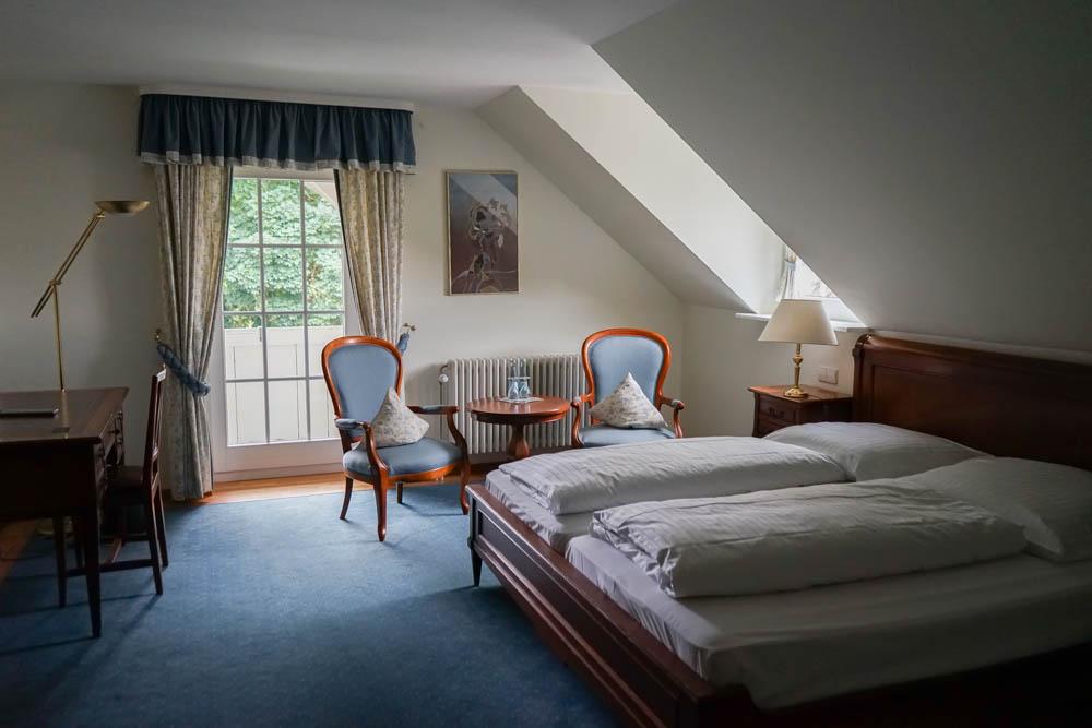 Hotel Restaurant Mühle in Binzen - Zimmer 3