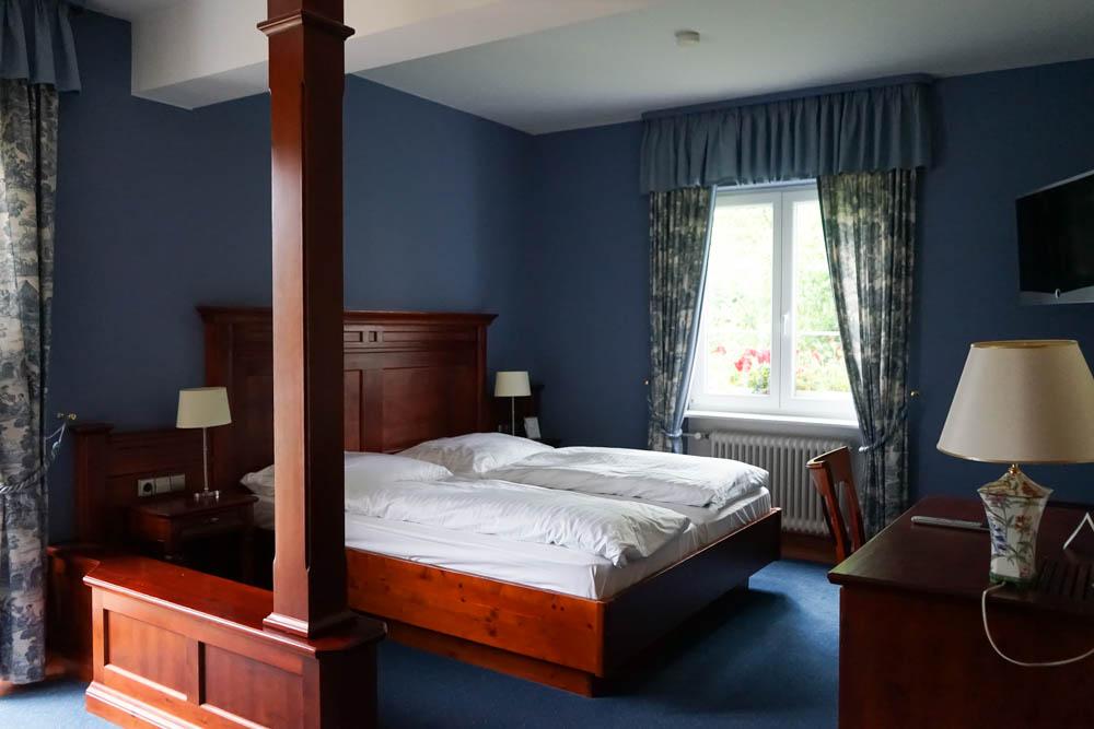 Hotel Restaurant Mühle in Binzen - Zimmer 4