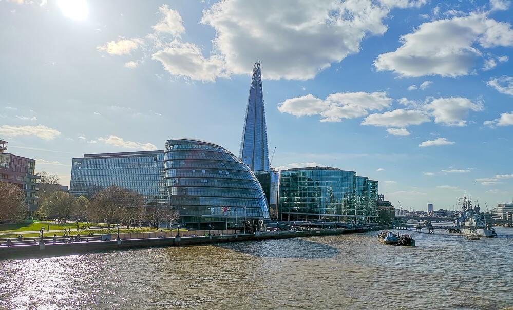 London entdecken 2