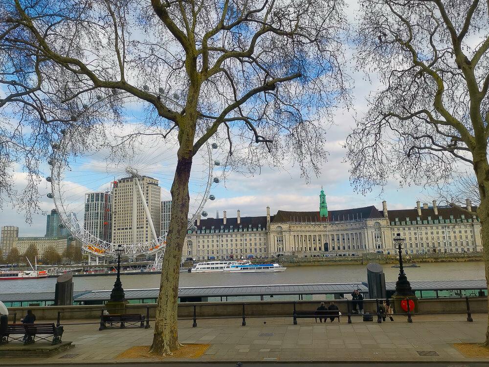 London entdecken
