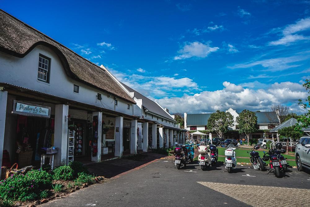 Nordhoek Farm Village 1