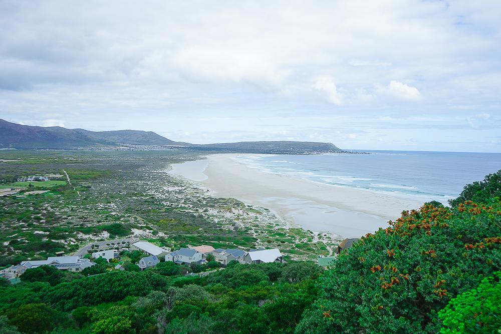 Nordhoek in Südafrika - traumhafter Strand