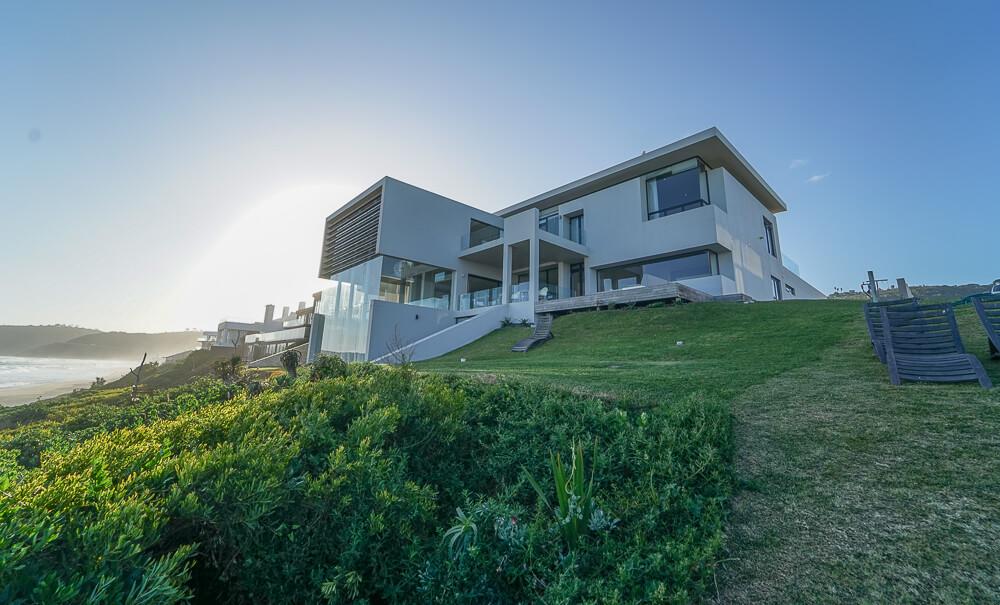 Oceans Wilderness Villa