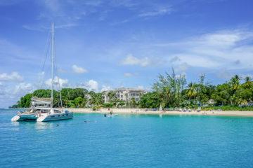 Rihanna Wohnkomplex auf Barbados - eines der teuersten Anwesen