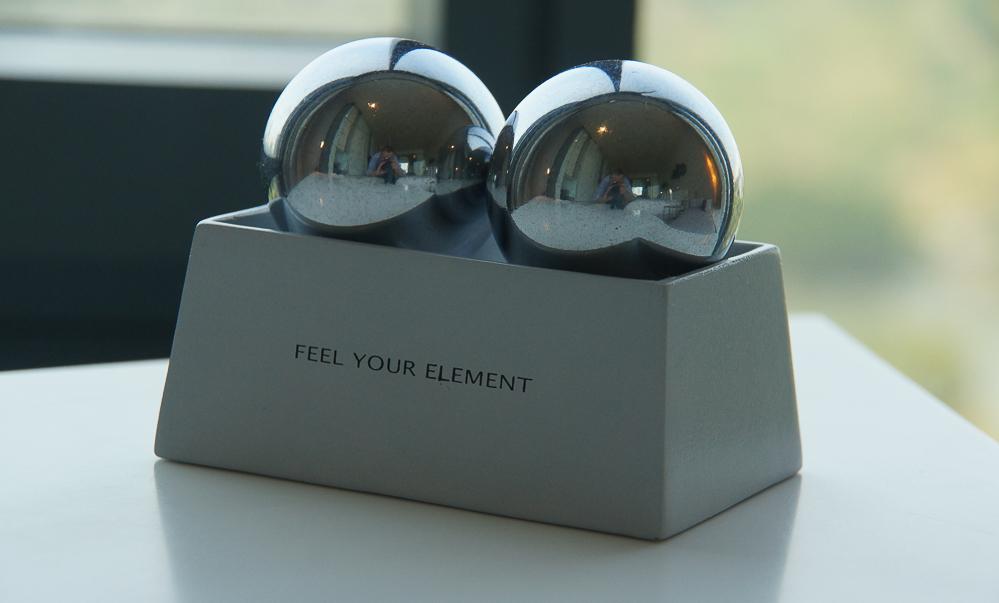 SO Sofitel Bangkok - Feel your Element