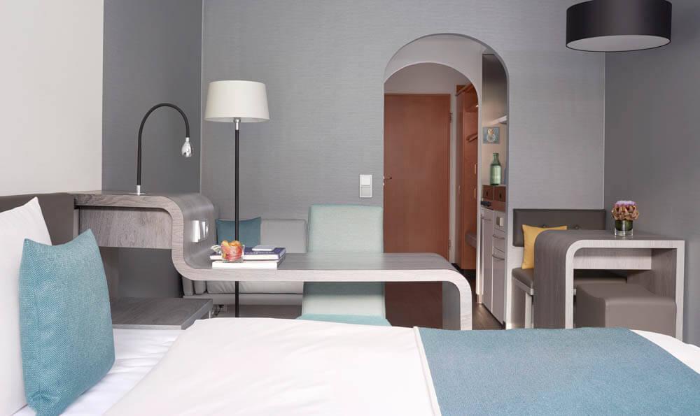 Living Hotel_Nürnberg_Business - Economy_10-040_©Living Hotels