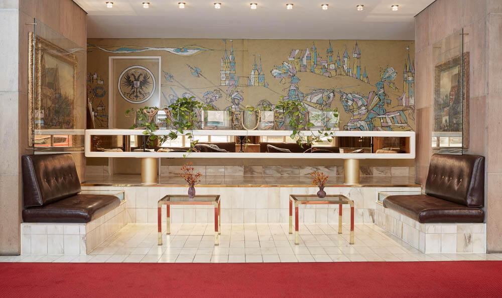 Living Hotel_Nürnberg_Lobby_12-040_©Living Hotels