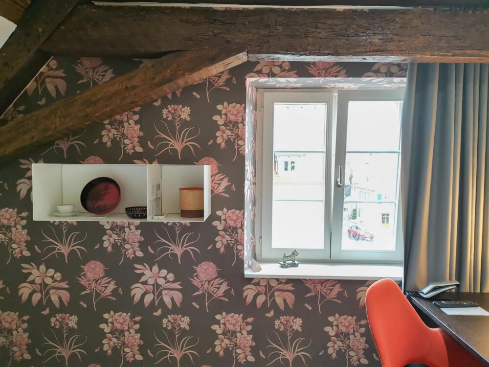 Hotel & Restaurant Krone, Weil am Rhein - Raumdesign in Tradition