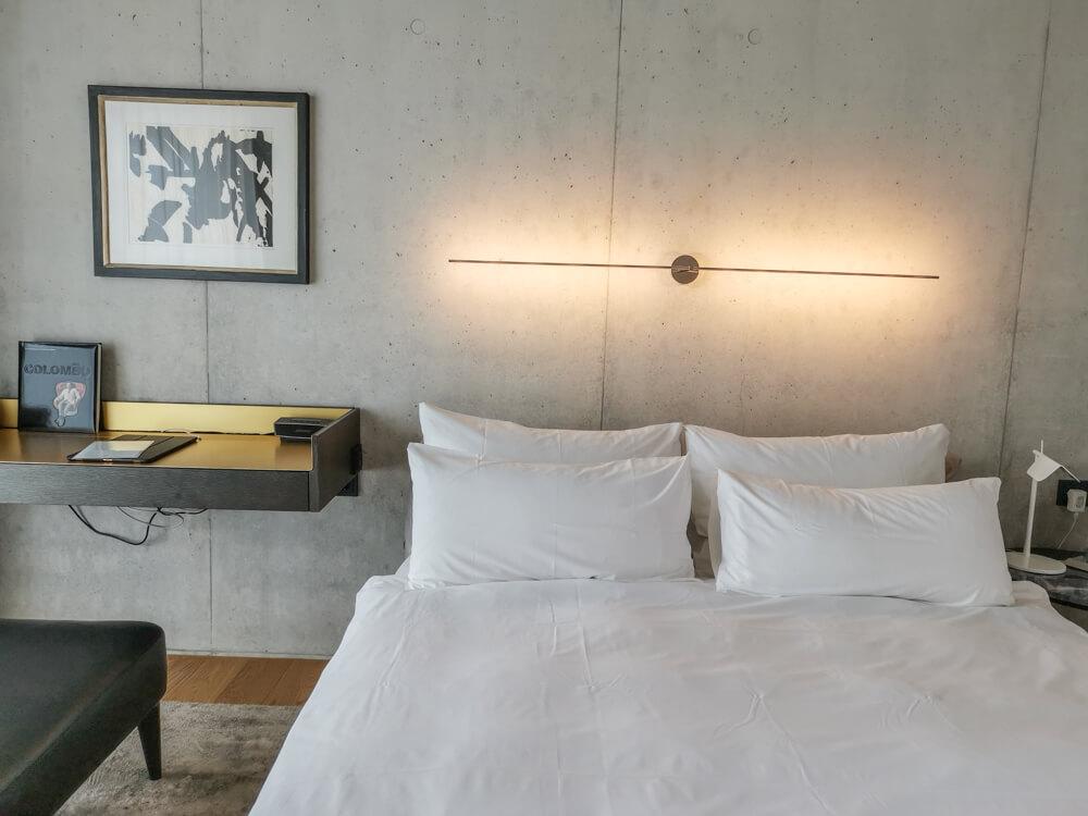 Hotel & Restaurant Krone, Weil am Rhein - bequeme Betten