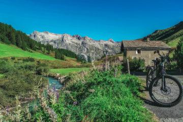 Hotel Waldhaus, Sils - Val Fex, ein Traumblick