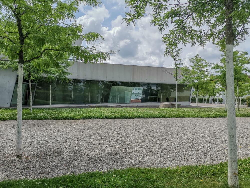 Vitra Campus Weil am Rhein - Vitra Campus 1